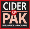 cider pak insurance for cideries and cider makers