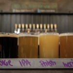 Feeding the Beast: Sampling Ohio Craft at Noble Beast Brewing Co.