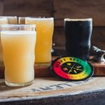 Hooked On Jersey Craft: Sampling Bold Beach Town Beer at Heavy Reel Brewing Co.