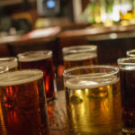 Brews For Every Party: An Afternoon at District Chophouse and Brewery
