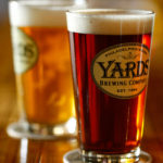 Behind the Scenes as Yards Brewing Company Opens Brand New Brewery