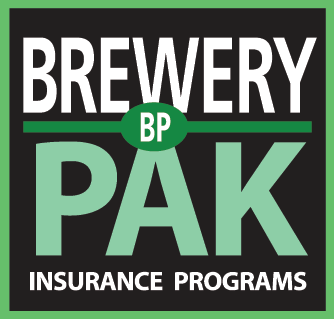 Brewery PAK insurance for breweries, beer producers, brew pubs, and tap rooms.