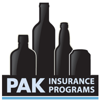 PAK Programs Insurance for Breweries and Wineries